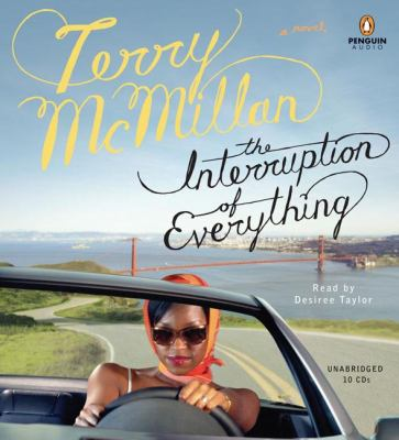 Cover image for The interruption of everything