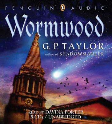 Cover image for Wormwood