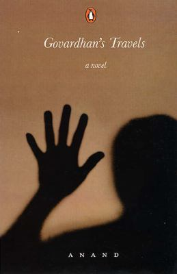 Cover image for Govardhan's travels : a novel