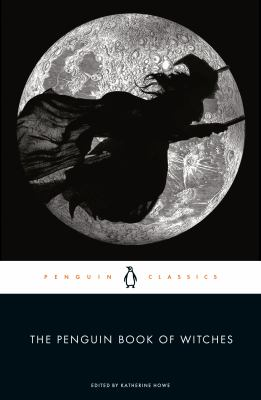 Cover image for The Penguin book of witches