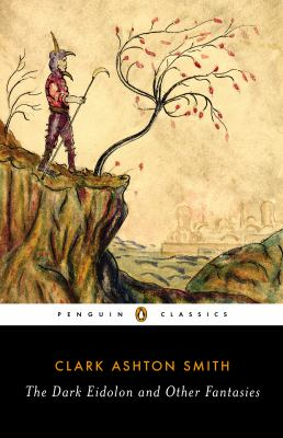 Cover image for The Dark Eidolon and other fantasies