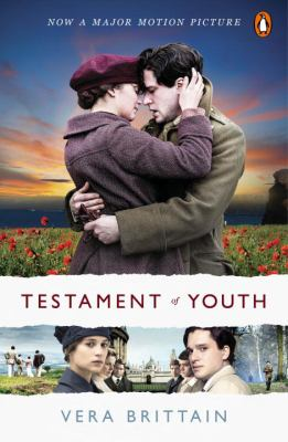 Cover image for Testament of youth : an autobiographical study of the years 1900 - 1925