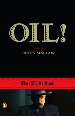 Cover image for Oil! : a novel