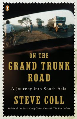 Cover image for On the Grand Trunk Road : a journey into South Asia