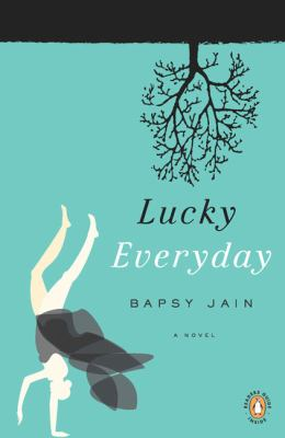 Cover image for Lucky everyday