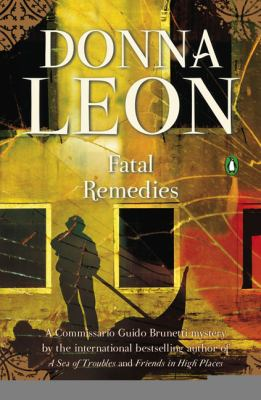 Cover image for Fatal remedies