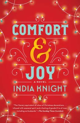 Cover image for Comfort and joy
