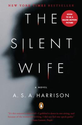 Cover image for The silent wife : a novel