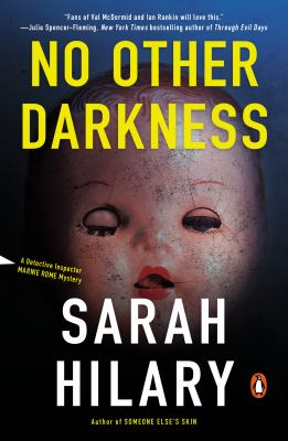 Cover image for No other darkness