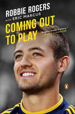 Cover image for Coming out to play