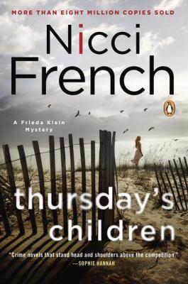 Cover image for Thursday's children : a Frieda Klein mystery