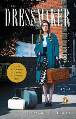 Cover image for The dressmaker : a novel