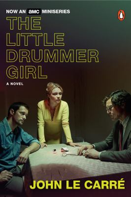 Cover image for The little drummer girl