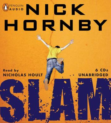 Cover image for Slam