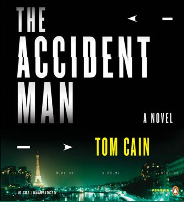 Cover image for The accident man