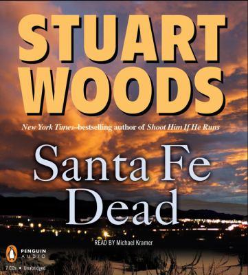 Cover image for Santa Fe dead
