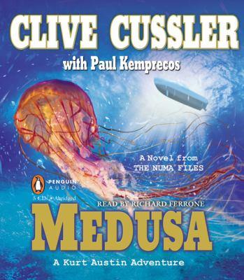 Cover image for Medusa