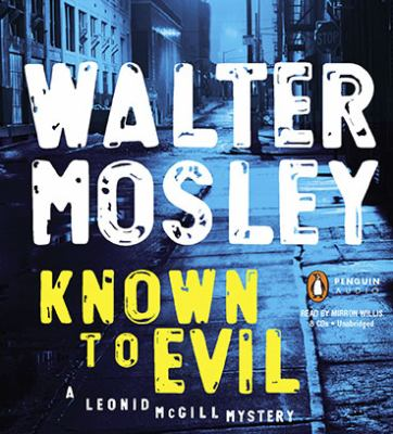 Cover image for Known to evil