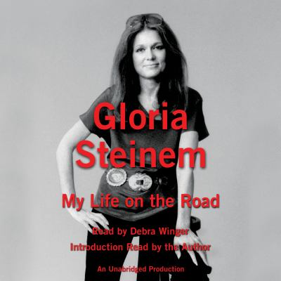 Cover image for My life on the road