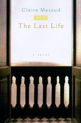 Cover image for The last life