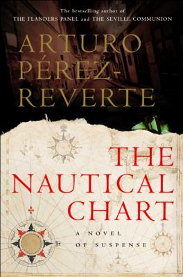 Cover image for The nautical chart