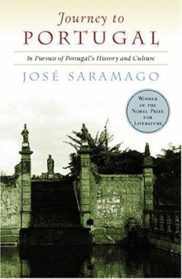 Cover image for Journey to Portugal : in pursuit of Portugal's history and culture