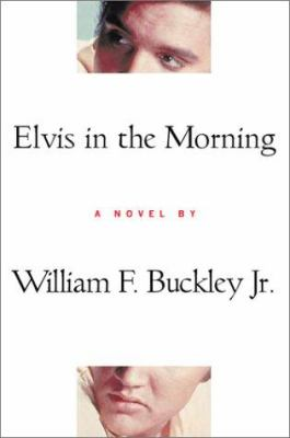 Cover image for Elvis in the morning