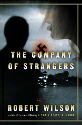 Cover image for The company of strangers