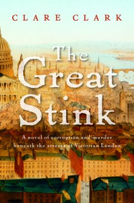 Cover image for The great stink