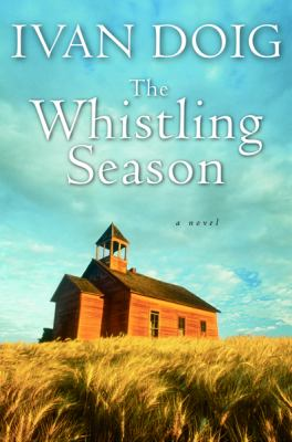 Cover image for The whistling season