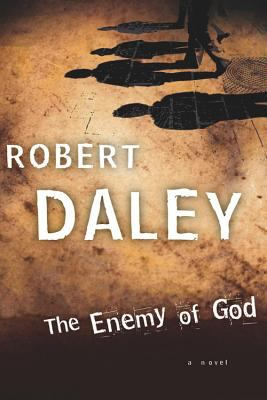 Cover image for The enemy of God