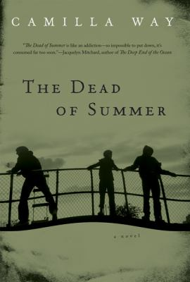 Cover image for The dead of summer
