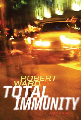 Cover image for Total immunity