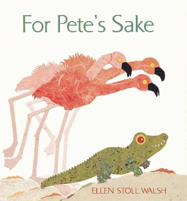 Cover image for For Pete's sake
