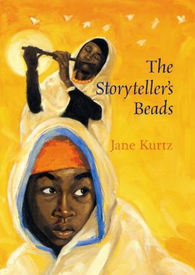 Cover image for The storyteller's beads