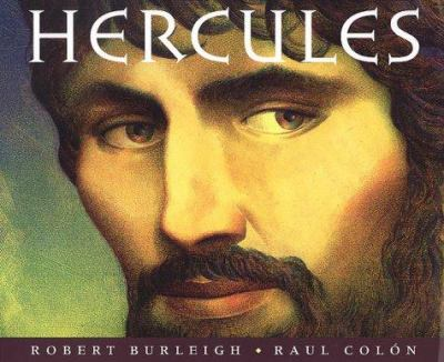 Cover image for Hercules
