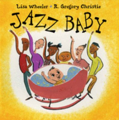 Cover image for Jazz baby