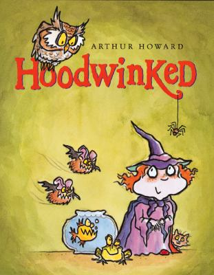 Cover image for Hoodwinked