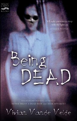 Cover image for Being dead