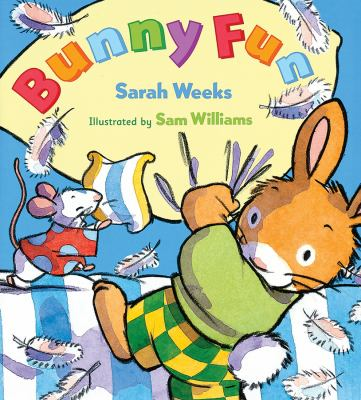 Cover image for Bunny fun