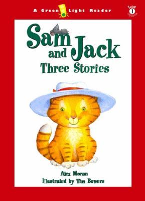 Cover image for Sam and Jack : three stories