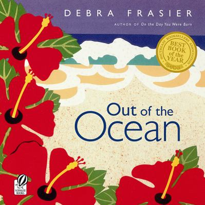 Cover image for Out of the ocean