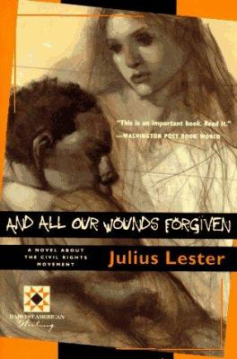 Cover image for And all our wounds forgiven