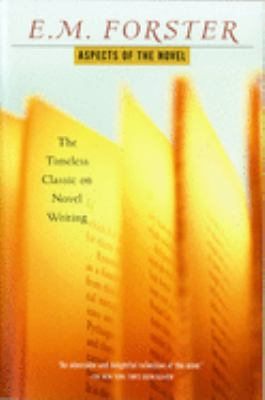 Cover image for Aspects of the novel
