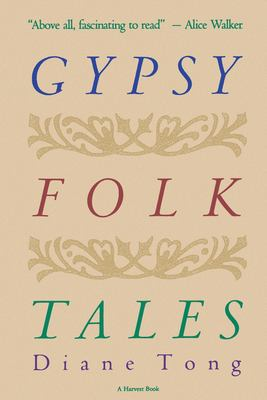 Cover image for Gypsy folktales