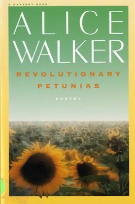 Cover image for Revolutionary petunias & other poems.