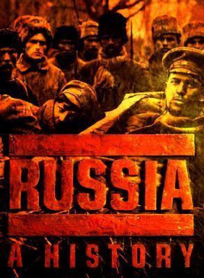 Cover image for Russia : a history