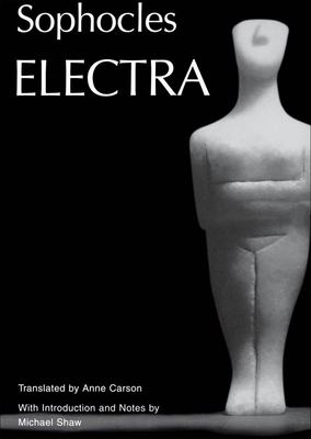 Cover image for Electra