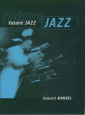 Cover image for Future jazz