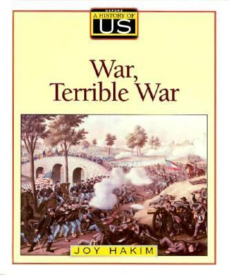 Cover image for War, terrible war